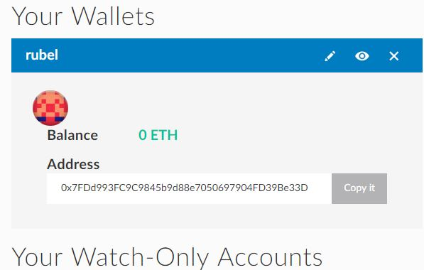 etherwallet