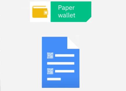 paper-wallets